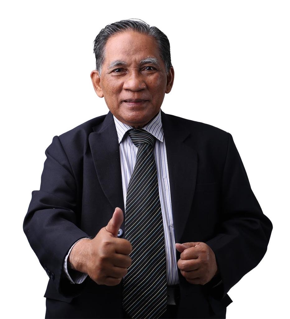 DR. Sunarto Isstianto, M.M.
